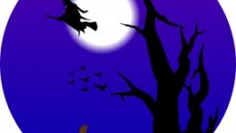 Halloween Clip Art Vector3 292×300