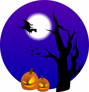Halloween Clip Art Vector3 292×300