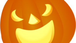 Halloween Clip Art Vector3 300×283