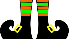 Halloween Clip Art Witches Shoes2