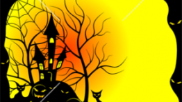 Halloween Clipart Backgrounds 300×300