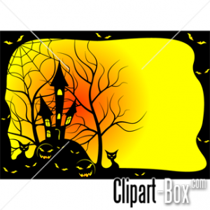Halloween Clipart Backgrounds1 300×300