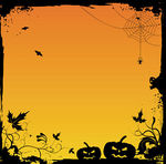 Halloween Clipart Backgrounds4