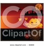 Halloween Clipart Headers6 144×150