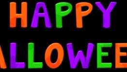 Halloween Clipart Sound1