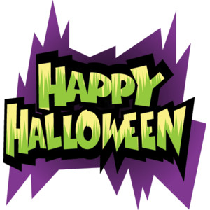Halloween Clipart Sound2
