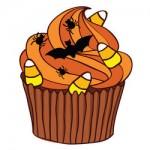 Halloween Cupcake Clipart4 150×150