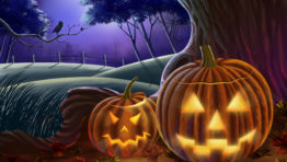 Halloween Hd Wallpaper1