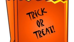 Halloween Treats Clip Art2 275×300
