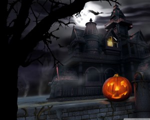 Halloween Wallpaper 1280 X 1024 300×240