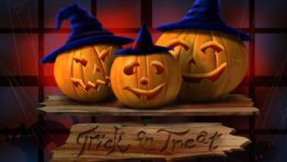 Halloween Wallpaper 1280 X 800