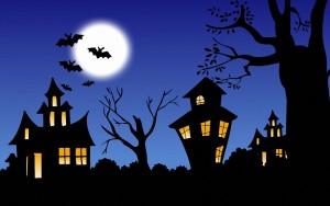 Halloween Wallpaper 1920 X 1200 300×188