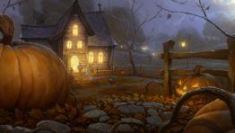 Halloween Wallpaper 1920×12001