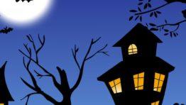 Halloween Wallpaper 3840 X 1080