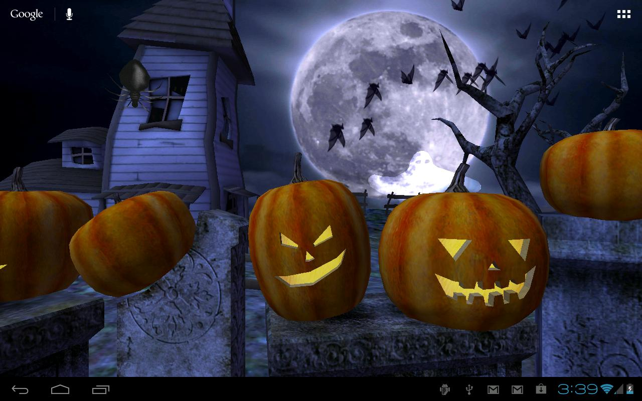Halloween Wallpaper Apps1
