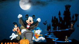 Halloween Wallpaper Desktop Disney