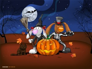 Halloween Wallpaper Desktop Free 300×225