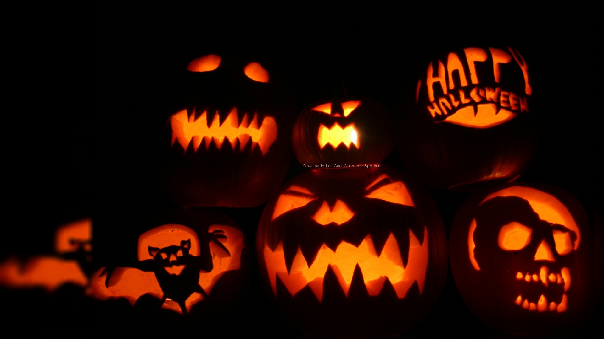 Halloween Wallpaper For Desktops1