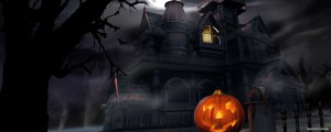 Halloween Wallpaper Large Screen1 300×120
