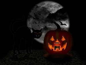 Halloween Wallpaper Large Screen2 300×225