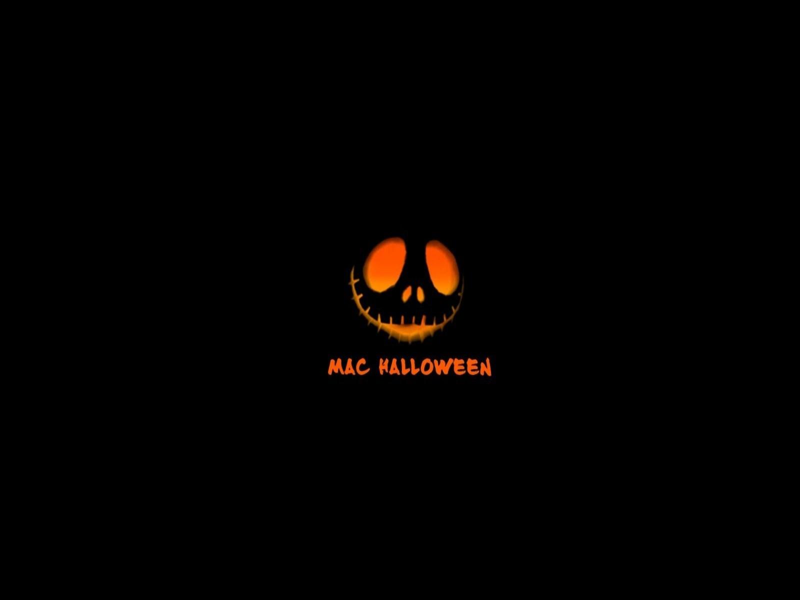 Halloween Wallpaper Mac