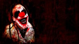 Halloween Wallpaper Of Clowns2 300×188