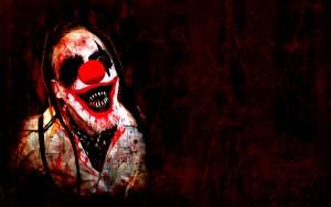 Halloween Wallpaper Of Clowns2 300×188