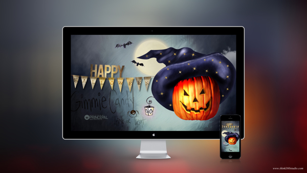 Halloween Wallpaper Packs1