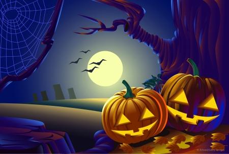 Halloween Wallpaper Packs2