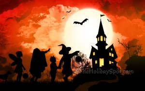 Halloween Wallpaper Pictures 300×188