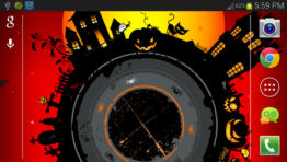 Halloween Wallpaper Rotates2