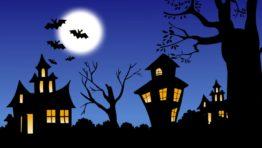 Halloween Wallpaper Screensavers