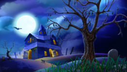 Halloween Wallpaper Screensavers3