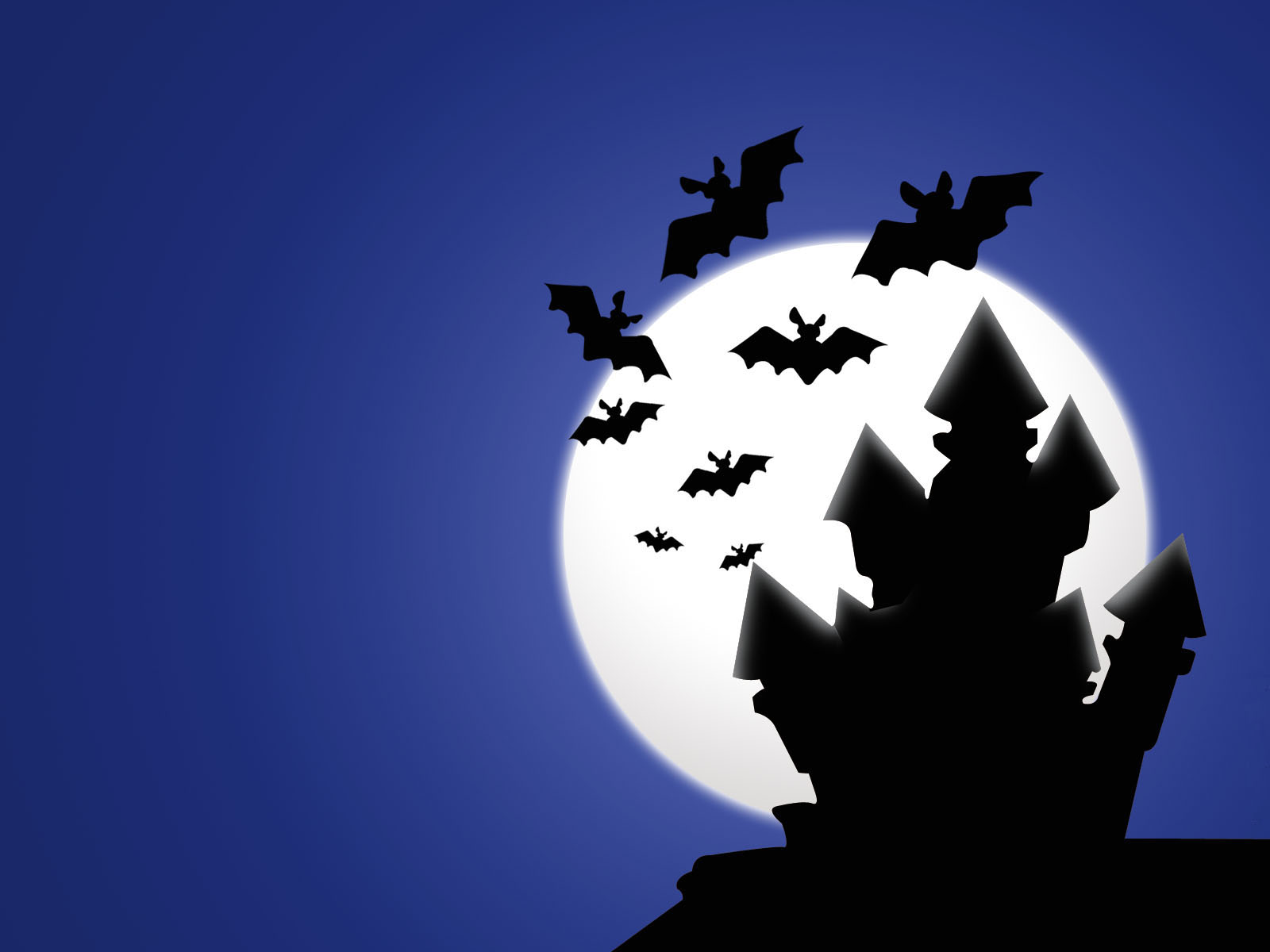 Halloween Wallpaper Slideshow