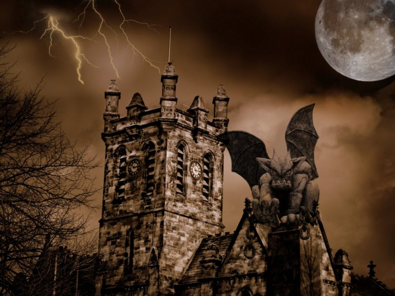 Halloween Wallpaper Slideshow3 768×576