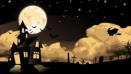 Halloween Wallpaper Theme2 300×188