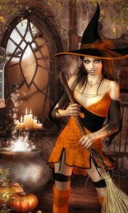 Halloween Wallpaper Windows Phone3 180×300