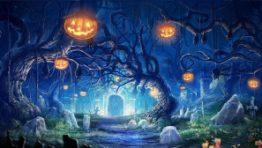 Halloween Wallpapers 1600 X 900