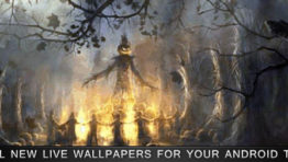 Halloween Wallpapers For Tablets2