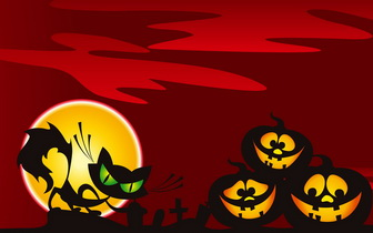 Halloween Wallpapers For Windows 8
