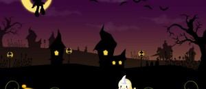 Halloween Wallpapers For Windows 81 300×130