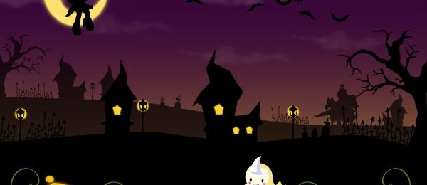 Halloween Wallpapers For Windows 81