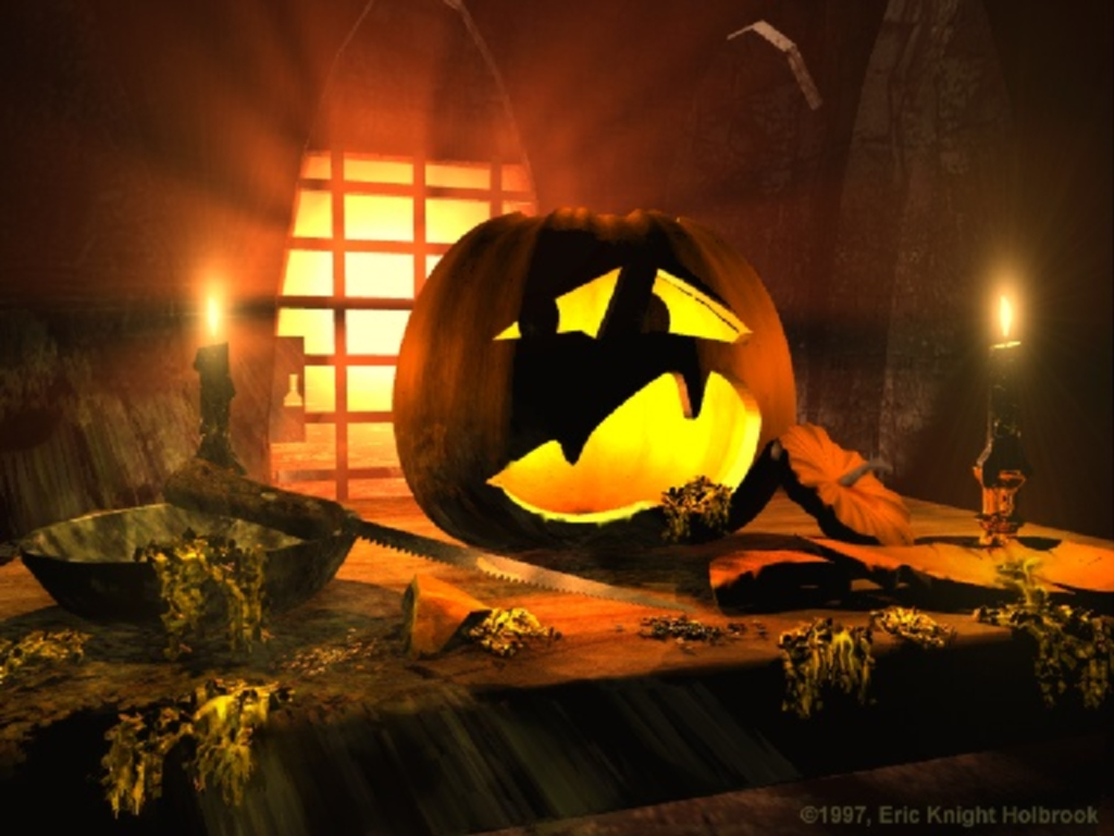 Halloween Wallpapers Hd