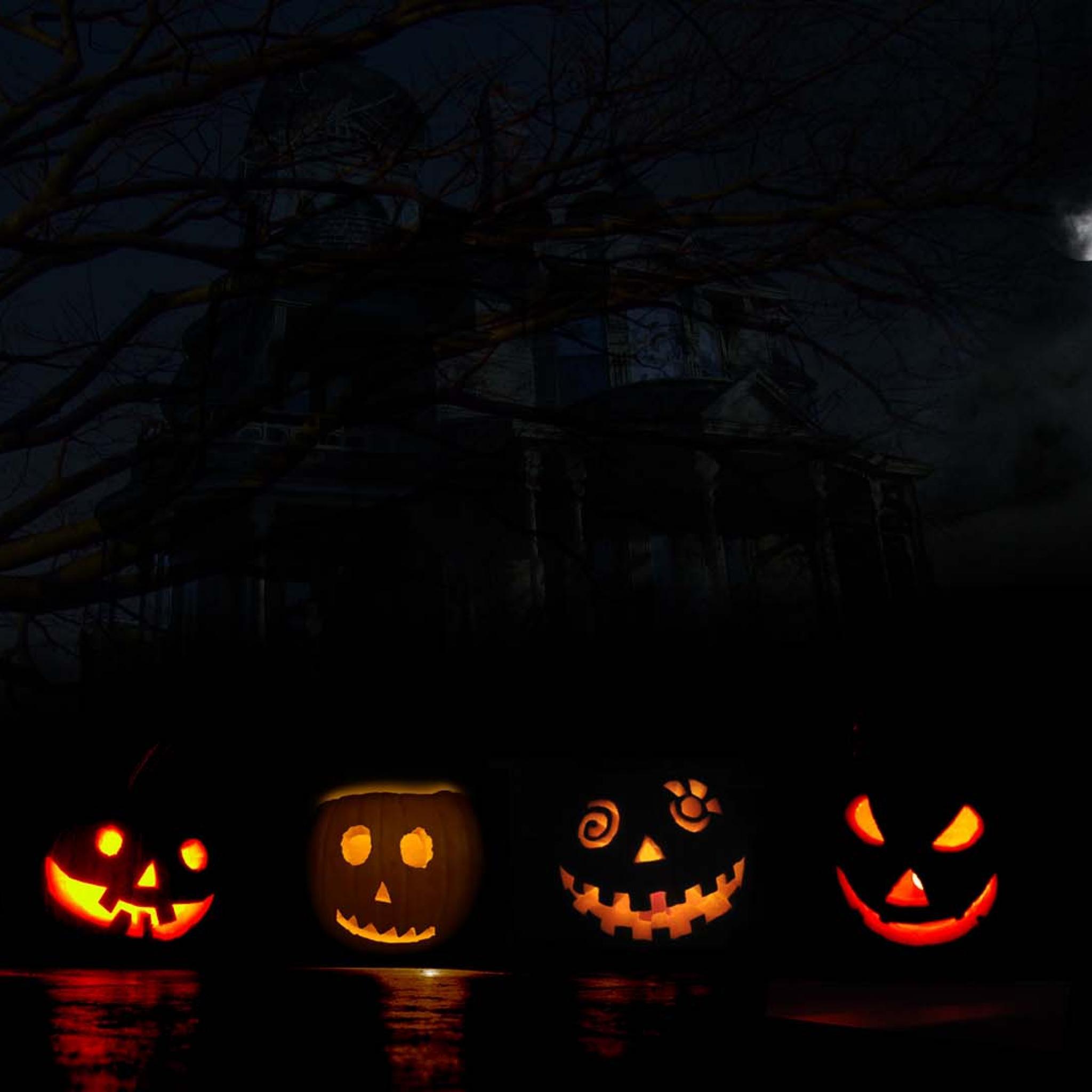 Halloween Wallpapers Ipad Download Free1