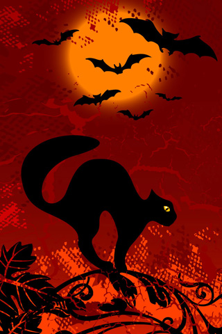 Halloween Wallpapers Iphone