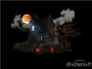 Halloween Wallpapers With Sound 300×225
