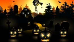 Halloween Wallpapers1 768×480