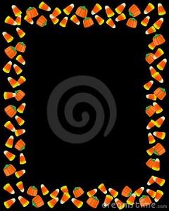 Happy Halloween Border1 240×300
