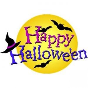 Happy Halloween Clipart 300×300
