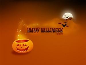 Happy Halloween Desktop Wallpaper 300×225
